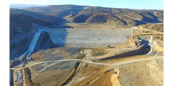 Devlethan Barajı Ekonomiye 17 Milyon Lira Katkı Sağlayacak