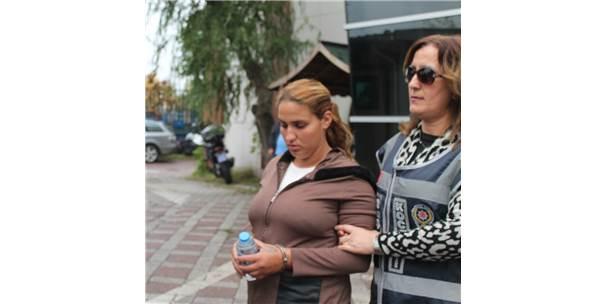 Suç Makinası Kadınlar Yakayı Ele Verdi