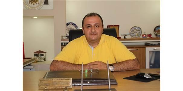 """Osmaniyespor Basın Sözcüsü Güntürkün: """"Kötü Gidişe Dur Demek İstiyoruz"""""""
