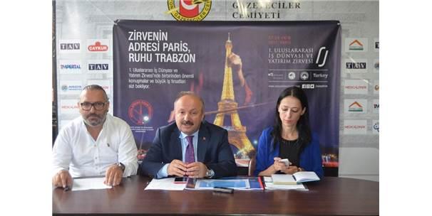 paris trabzonlular derneği bülent cumur 30.09.2017 ile ilgili görsel sonucu