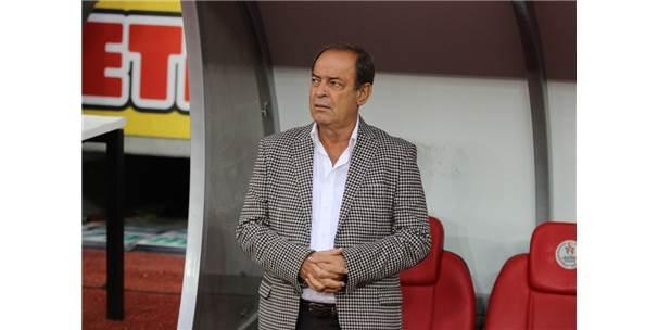 Eskişehirspor 6 Hafta Sonra Galibiyet Yüzü Gördü
