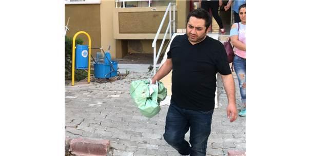Konya'da İnanılmaz Olay