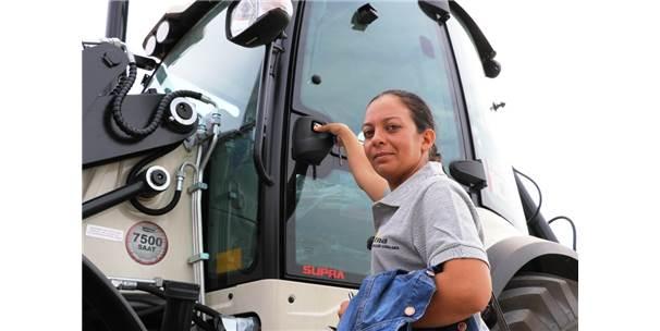 Türkiye'nin Yerli Üretim İş Makineleri Antalya'da Görücüye Çıkıyor