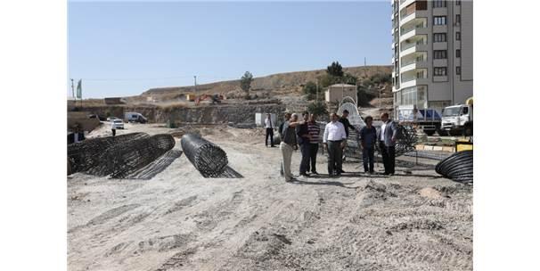 """Şanlıurfa Büyükşehir Belediye Başkanı Nihat Çiftçi: """"Sorunları çözen bir kadroyuz"""""""
