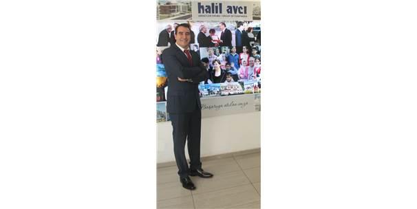 Adana'da Miami Kumsalı
