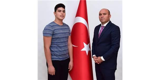 Osmaniyeli Judocu Türkiye Olimpiyat Hazırlık Merkezi'ne Davet Edildi