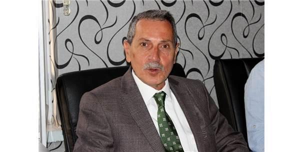 """Vali Kalkancı: """"Tütün Üreticileri İçişleri Bakanımızla Görüştü"""""""
