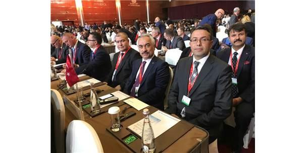 İçişleri Bakanlığı'nın Interpol Genel Kurul Toplantısı Çıkarması