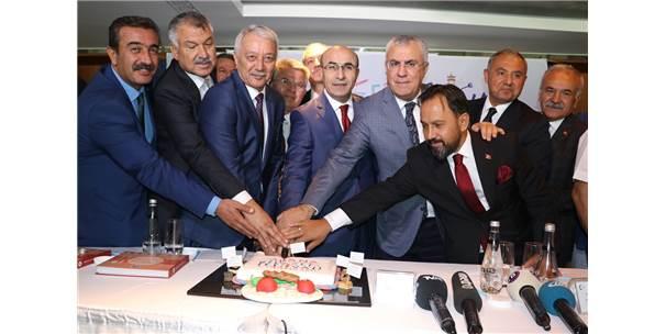 Adana Lezzet Festivali Hazırlıkları Tamamlandı
