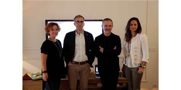 'Tasarım Tomtom Sokakta' Etkinliğinin 3'Üncüsü Düzenlenecek