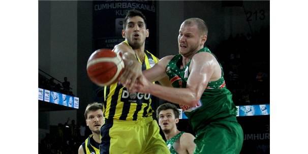 33. Erkekler Cumhurbaşkanlığı Kupası Fenerbahçe'nin