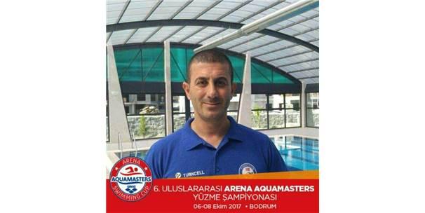 Söke Yüzme Gençlik Spor Kulübü Uluslararası Arenaya Çıkıyor