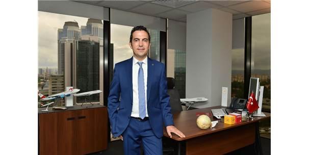 Lufthansa Türkiye Yeni Ofisine Taşındı