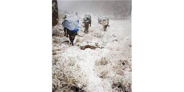 Mehmetçik, Kar Tipi Demiyor