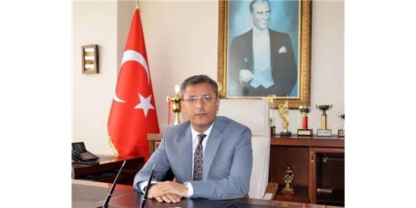 Başkan Pamuk, Camiler Ve Din Görevlileri Haftası'nı Kutladı