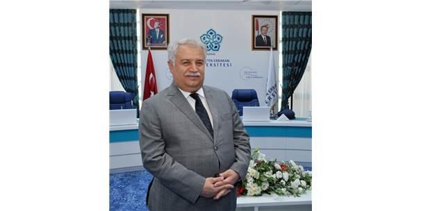 """Konya'da """"Küresel Barış Ve Refah İçin Ne Yapılmalı"""" Konulu Konferans Düzenlenecek"""