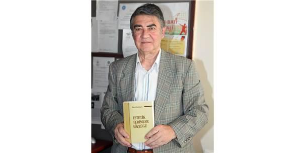 Azeri Öğretim Üyesinden Terimler Sözlüğü