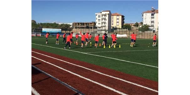 Malatya Yeşilyurt Belediyespor Tunceli'ye Galibiyet İçin Gidecek