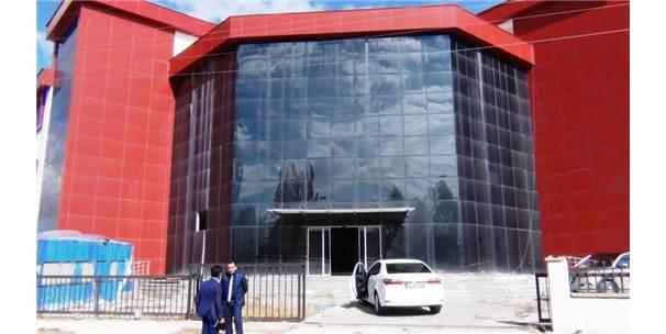 Erciş'e Sağlıklı Hayat Merkezi Açılıyor