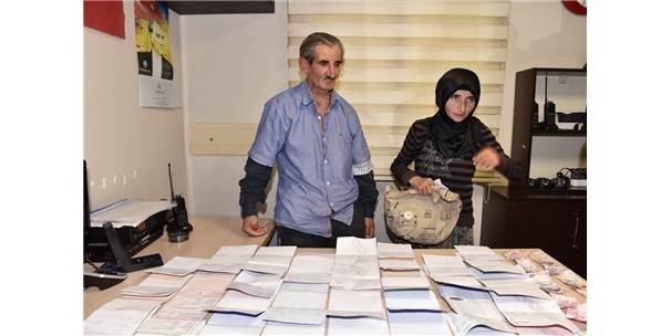 Dilencinin Banka Hesaplarında 309 Bin Lira Çıktı