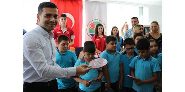 Masa Tenisi Liglerinde Sezon Adana'da Açılacak