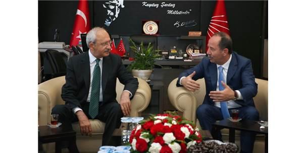 Kılıçdaroğlu, 3 Kasım'da Edirne'de