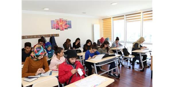Belediyeden Dezavantajlı Çocuklara Eğitim Desteği