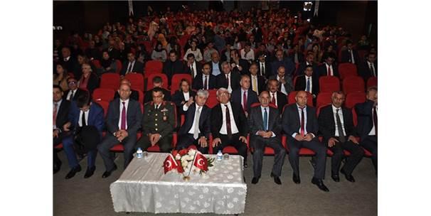 Atatürk'ün Kars'a Gelişinin 93'Üncü Yıldönümü