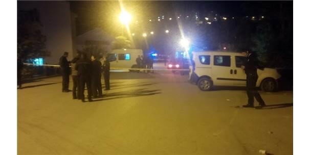 Başkent'te Sokak Ortasında Kanlı İnfaz: 2 Ölü