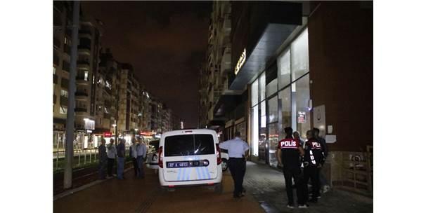 Antalya'da Asılsız Rehin Alma İhbarı Korkuttu