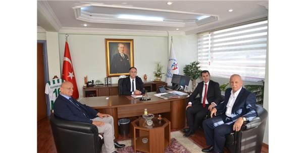 Bursa'da Deniz Kanosu Şampiyonası Heyecanı Yaşanacak
