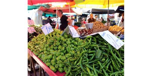 Samsun Bazı Tarım Ürünlerinde Türkiye 1'İncisi