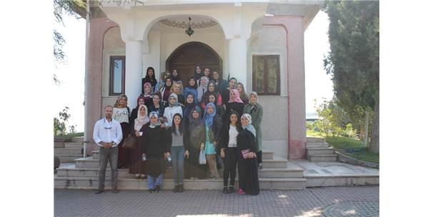 Şeyh Edebali Üniversitesi Öğrencilerinden Bilecik Ziyareti