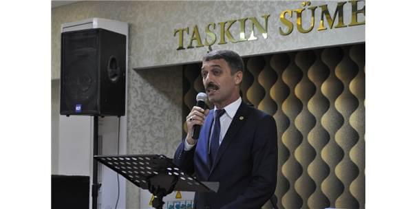 Türk Harb-İş Sendikası Üyeleri Kahvaltıda Buluştu