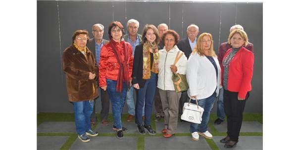 Eskişehir Küçük Millet Meclisi 9. Yılına Girdi
