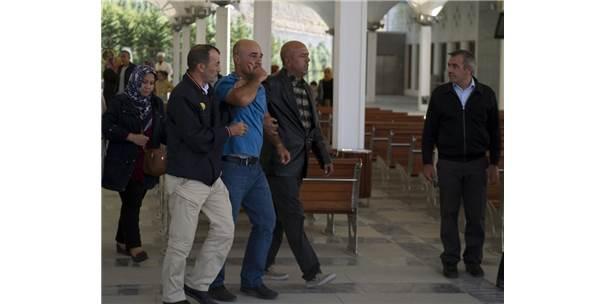 Başkent'te Sokak Ortasında İnfaz Edilen Karı-Koca Defnedildi