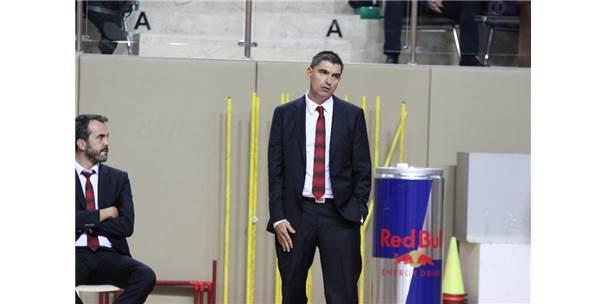 Eskişehir Basket İlk Maçını Kazandı