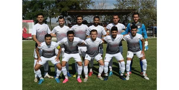Foça Belediyespor: 0 - Ceyhan Altınyıldız Spor: 0
