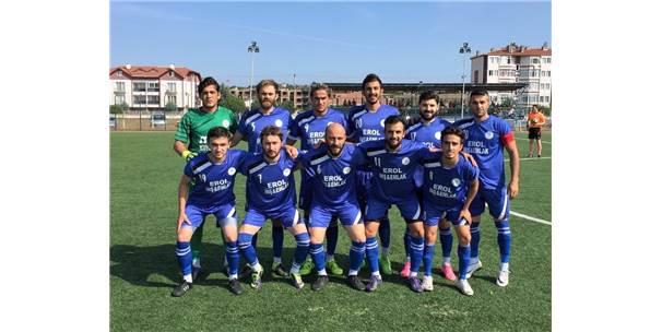 Marmaraereğlisi Belediyespor Kulübünün Başarısı Devam Ediyor