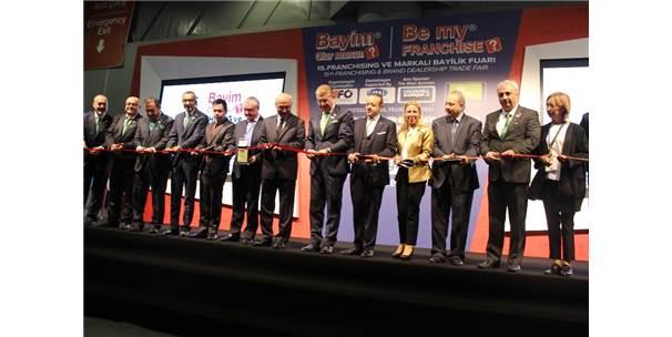 Dünya Franchise Sektörünün Kalbi İstanbul'da Atıyor