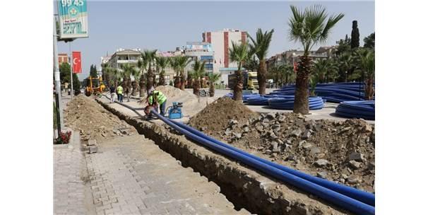 Turgutlu'nun Prestij Caddelerinde Sona Yaklaşılıyor