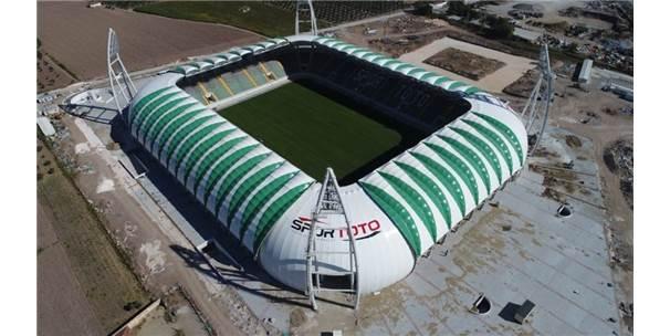 Znalezione obrazy dla zapytania Spor Toto Akhisar Stadyumu