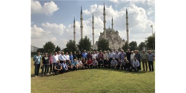 Salihlili İşadamları Güney Anadolu'nun Kültürünü Tanıdı