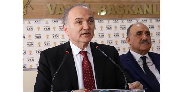 Bilim, Sanayi Ve Teknoloji Bakanı Faruk Özlü: Türkiye ilk 5 ülke arasındadır