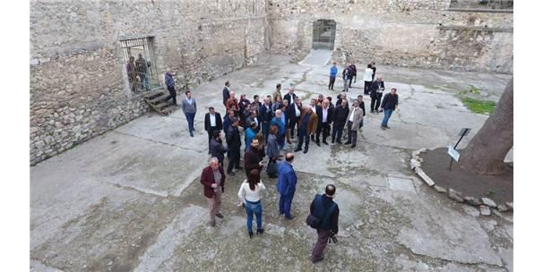 Sinop Turistlerin İlgi Odağı