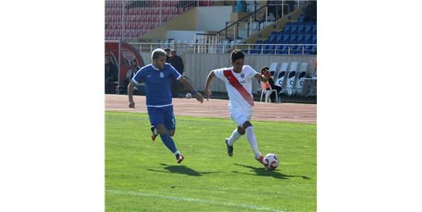 Tff 3. Lig: Çanakkale Dardenel Sk: 0 - Kemerspor 2003: 0