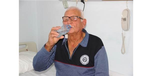 Organ Bağışı Haftasında Nakille Sağlığına Kavuştu