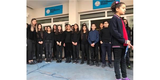 Diyarbakır Bilfen-Bilnet Okulları Atatürk'ü Sevdiği Şarkılarla Andı