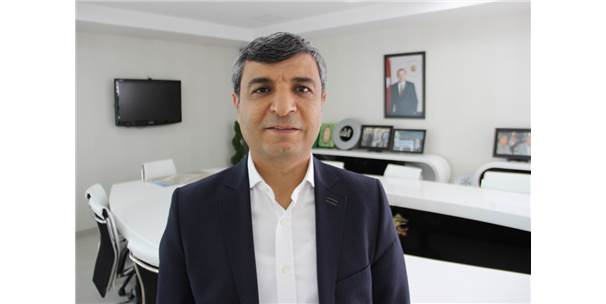 Diyarbakır Yerli Otomobil Fabrikasına Talip