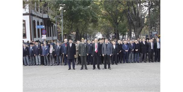 Çankırı'da 10 Kasım
